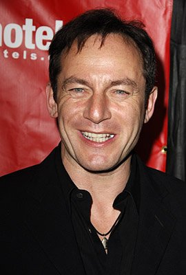 Premiere: Jason Isaacs at the LA premiere of Sony Pictures Classics' Friends With Money - 3/27/2006