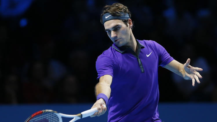 AP Interview: Tennis mulls anti-doping step