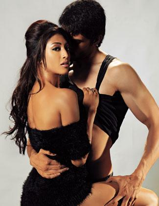 Movie Stills: Hate Story