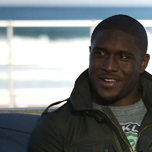 NFL Fan Pass: Reggie Bush's trip to Australia