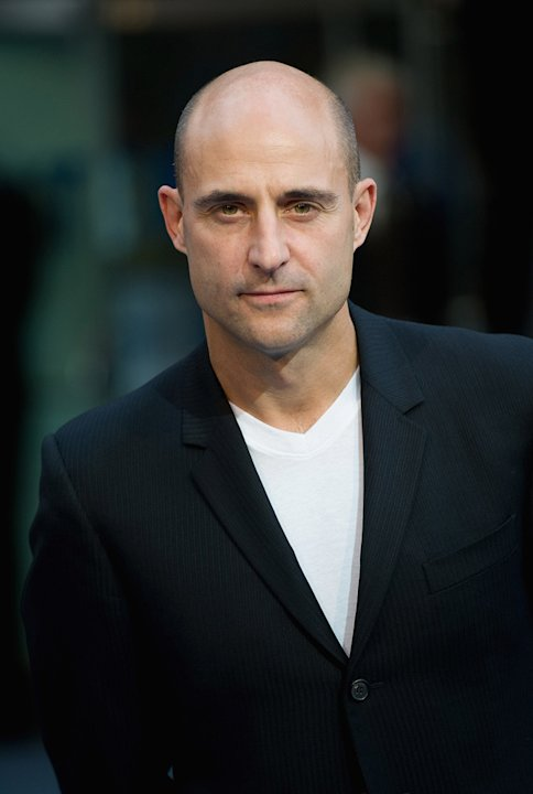 Inception UK premiere 2010 Mark Strong