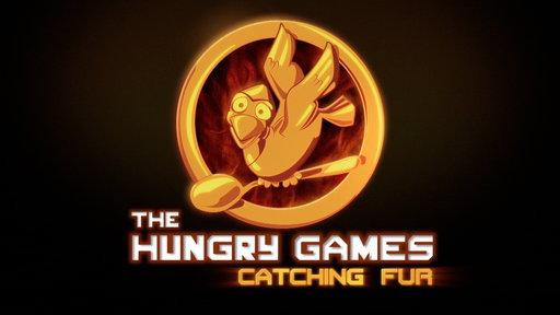 Hungry Games: Catching Fur