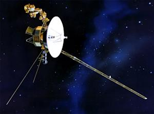 It's Official! Voyager 1 Spacecraft Has Left Solar System