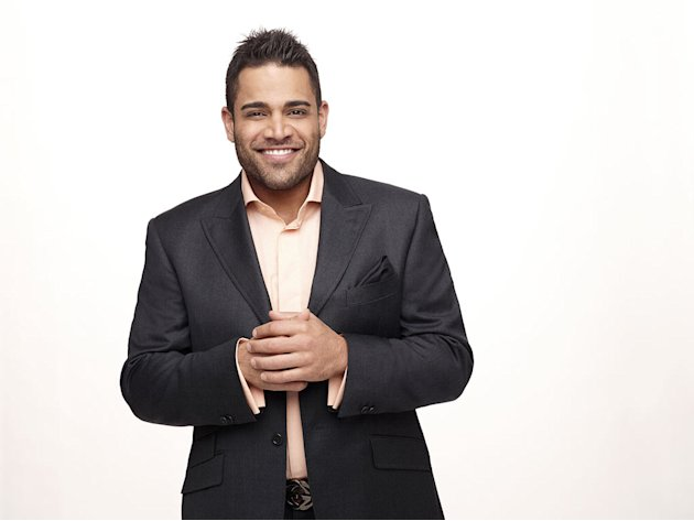 "Mike Shouhed in ""Shahs of Sunset."""