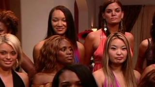Flavor Of Love: Season 1