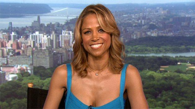 Stacey Dash -- Access Hollywood