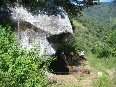 Mysterious Shaman Stones Uncovered in Panama