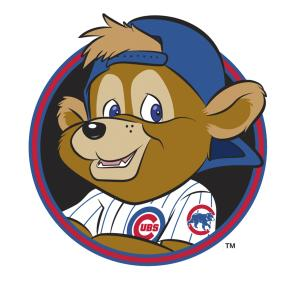 Chicago Cubs unveil Clark, its 1st mascot
