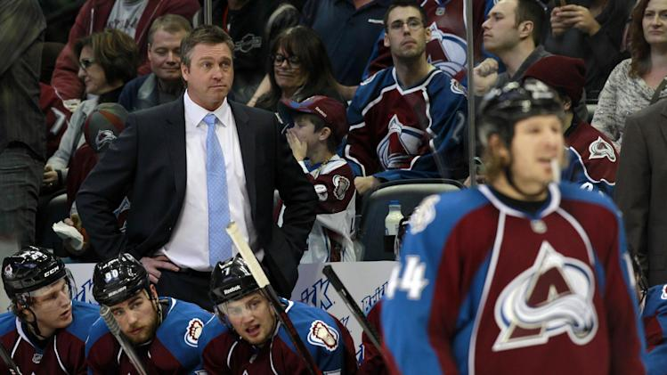 Stastny's late goal lifts Avalanche over Jets 3-2