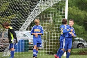 Freehold Wolves Complete Best Soccer Season in Team History