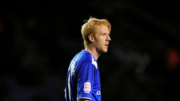 Zak Whitbread has moved to Derby (PA Photos)