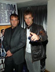 Matt Stone and Trey Parker wanted to be their own bosses