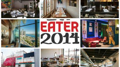 The Eater Detroit End of Year Survey
