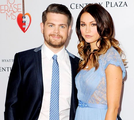 "Jack Osbourne's Wife Lisa Stelly Suffers Miscarriage: ""All We Can Do Is Trust in God"""