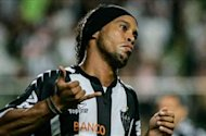 Brasileiro results Round 9: Ronaldinho on target as Atletico Mineiro extend lead at the summit