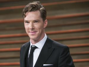 """Cumberbatch is the first casting announcement on Warner Bros' """"Jungle Book: Origins"""""""
