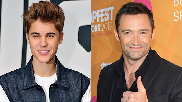 Buzzmakers: Bieber Death Plot & Golden Globe Noms