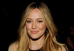 Hilary Duff | Photo Credits: Kevin Winter/Getty Images