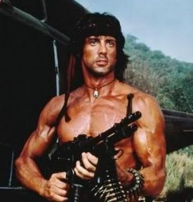 'Rambo' TV Series In Works; Sylvester Stallone In Talks To Reprise Role