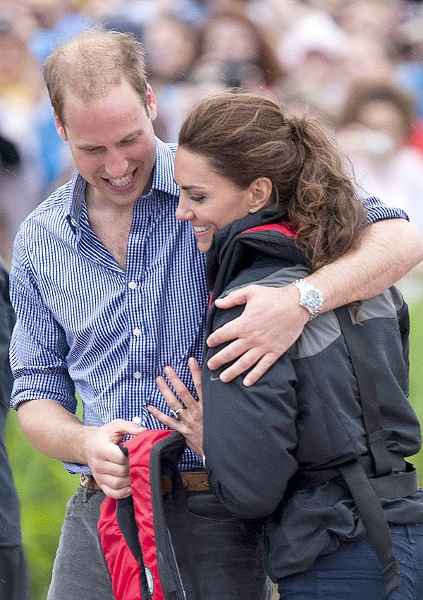 Princess Diana Would Have Loved To Meet Kate Middleton, Prince William Reveals