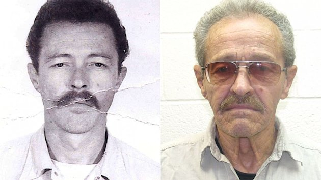 Cop's 'Bittersweet' Arrest of Fugitive Wanted for 36 Years (ABC News)
