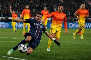 Thiago Silva rules out Barcelona move