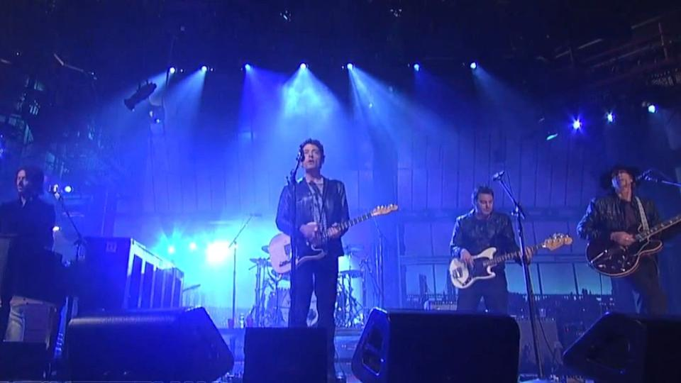 One Headlight (Live on Letterman)