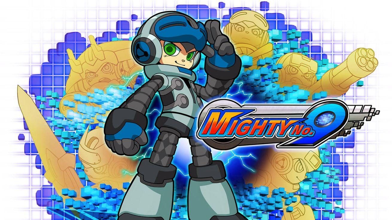 Mighty No. 9 finally launches on June 21, creator says