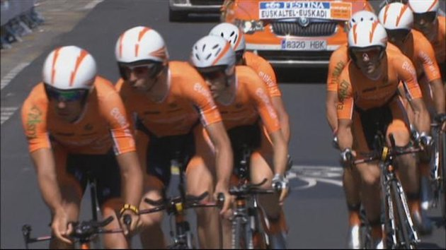 Cycling - Euskaltel to close down at end of the year