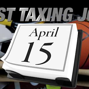 Top 5 Most Taxing Jobs In College Sports