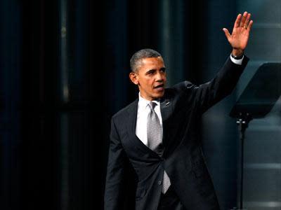 Obama unveils 'to do' list for Congress