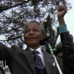 Sounds of a revolution: How Mandela used music to inspire change