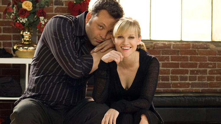 Four Christmases Production Stills thumbnail