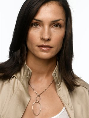 Famke Janssen