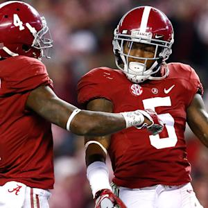 Alabama defense primed for Iron Bowl win