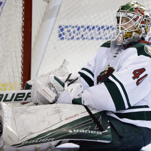 Is it time for fantasy owners to dump Dubnyk?