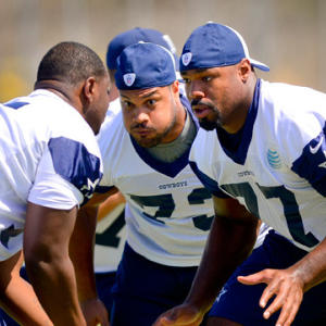What will be the Dallas Cowboys' offensive philosophy in 2014?