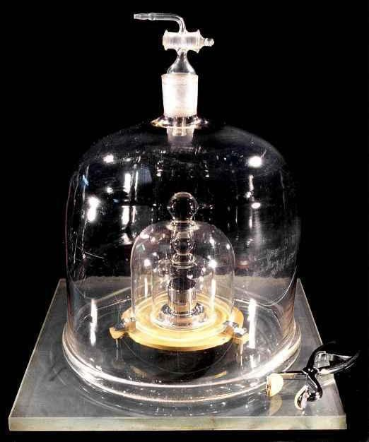 The Kilogram Has Gained Weight