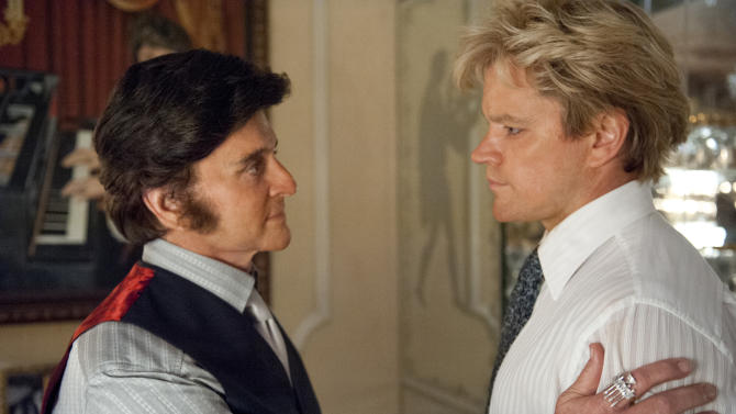 Liberace movie is HBO's biggest since 2004