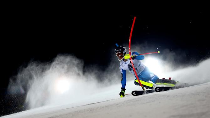 Alpine Skiing - FIS Alpine Skiing World Cup - Men's Special Slalom