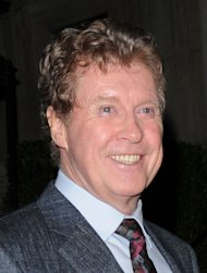 Michael Crawford revives Phantom hit with Susan Boyle