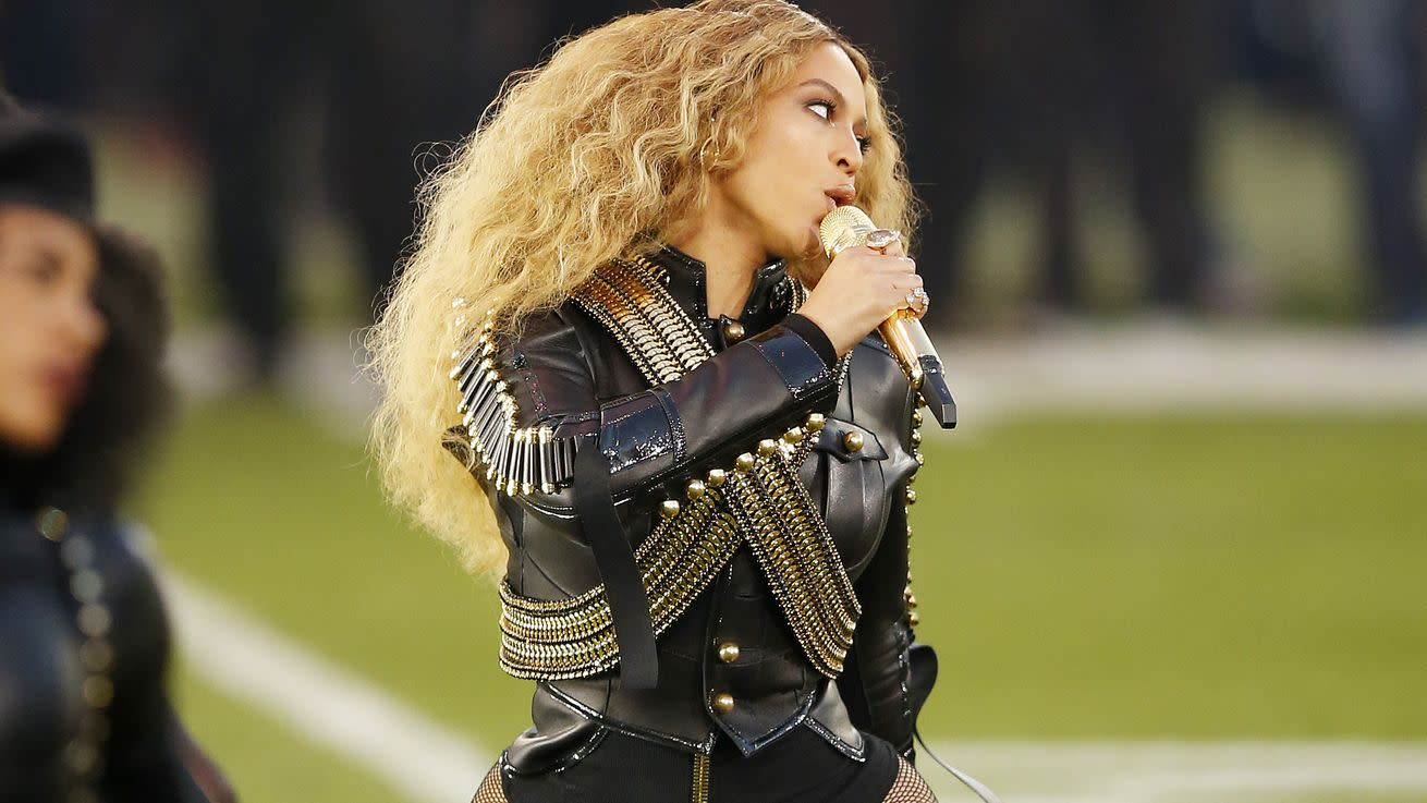 Beyonce to Kick Off Her World Tour in Miami