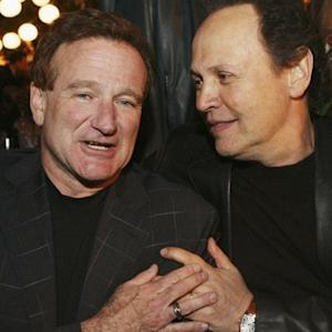 Billy Crystal Will Present Robin Williams Tribute at the Emmys
