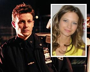 Blue Bloods Exclusive: Meet Jamie Reagan's Pretty Little New Partner