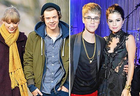 Taylor Swift, Harry Styles, Selena Gomez, Justin Bieber Go on Ski Trip in Utah: All the Details