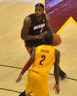 LeBron James: Why NBA Star Should Choose Cleveland Cavaliers Over Miami Heat This Summer