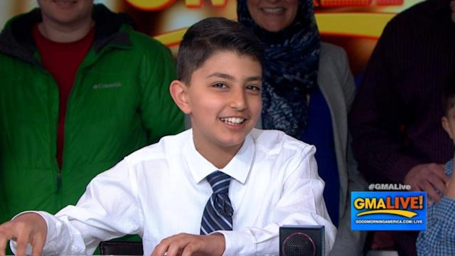 'Kid Korrespondent' Forecasts NBA Playoffs