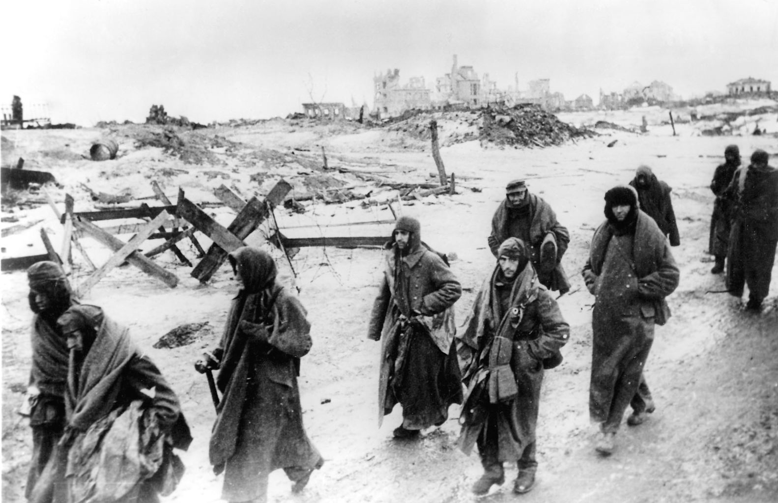 a history of the battle of stalingrad in world war ii The battle of stalingrad began in  the battle of stalingrad was the bloodiest battle in recorded history and it  edlifes picture history of world war ii.