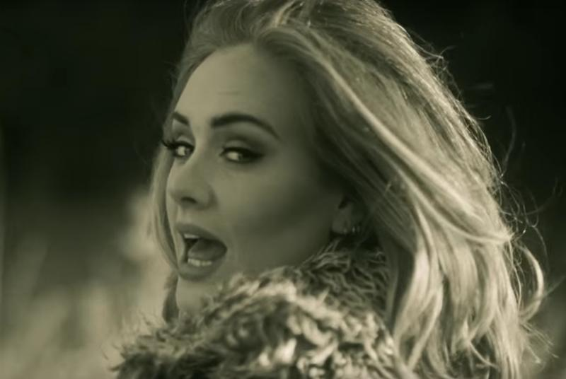 Pandora is streaming Adele's 25 and her label can't stop it