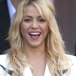 Shakira no es muy buena madre